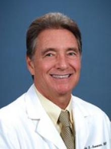 Alan B Newman  MD