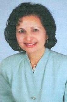 Usha  Sethi  M.D.