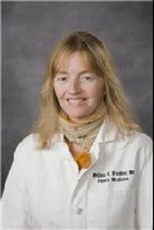 Dr. Melissa K Bradner  MD