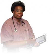 Terri D. Walton  MD