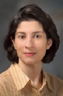Isabelle  Bedrosian  M.D.