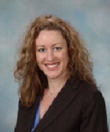 Dr. Stephanie  Garrison  M.D.