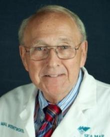 Mark A. Wentworth  M.D.