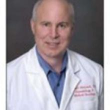 Dr. Michael Charles Heinrich  MD