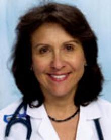 Dr. Theresa Felicia Eichenwald  M.D.