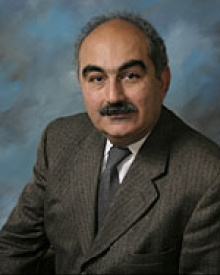 Kamal Ezoury Shamash  MD