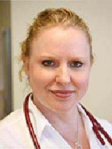 Melissa Jean Haglund  MD