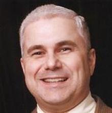 Daniel Arthur Burton  M.D.