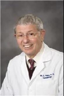 Dr. Michael Lee Hess  M.D.
