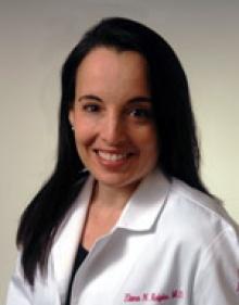 Dr. Elana N. Kripke  M.D.