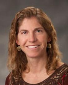 Dr. Julie Ann Reichhoff  M.D.