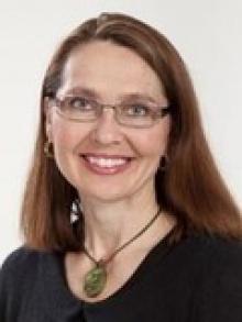 Christine M Berg  MD
