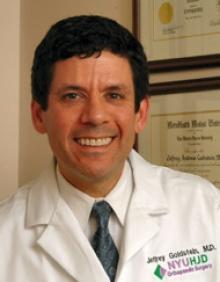 Dr. Jeffrey A Goldstein  M.D.