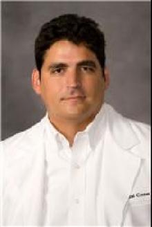 Dr. Eugenio A Monasterio  M.D.