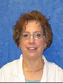 Susan G Blitz  MD