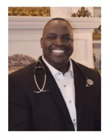 Dr. Corwin Ashford Thomas  D.O.