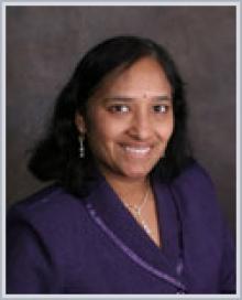 Dr. Visala V Nanduri  M.D.