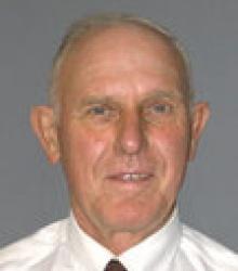 Alan Brown Scott  MD