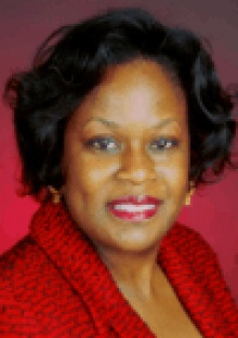 Dr. Cherie Yvonne Zachary  M.D.