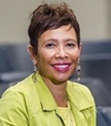 Dr. Yolanda Charlene Haywood  MD