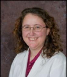 Dr. Carolyn Ann Eaton  M.D.
