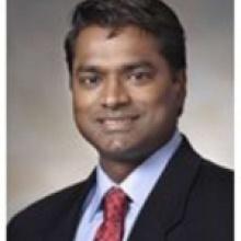 Joseph R Arulandu  MD
