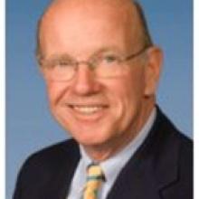 Dr. William J. Gilligan  M.D.