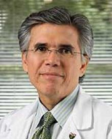 Dr. Cesar Rigoberto Molina  MD