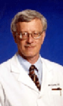 Dr. William Edward Clutter  MD