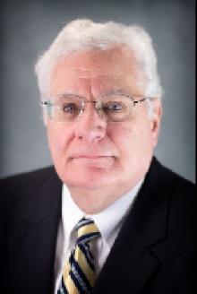 Dr. William P Dillon  MD