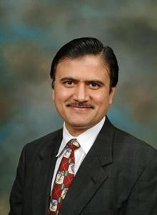 Jagdish Amratlal Shah  M.D.