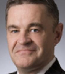 Dr. Patrick Thomas Roughneen  M.D.
