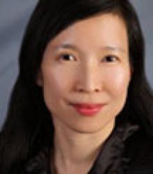 Julie Row Wei shatzel  DO