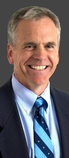 Dr. William R Fitz  MD
