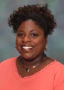 Dr. Dorian Denise Moore  MD