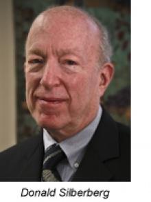 Donald H. Silberberg  MD
