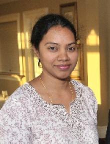 Dr. Suma Reddy Kaki  M.D.