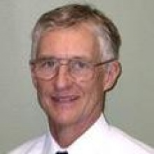 Dr. William Clayton Ross  MD