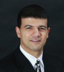 Dr. Kenneth K Moghadam  M.D.