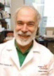 Fred Douglas Finkelman  MD