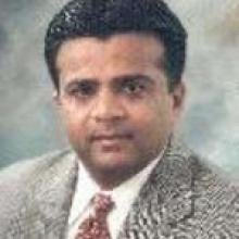 Dr. Kiranchandra Maganlal Patel  MD