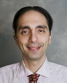 Dr. George  Ioannou  M.D.