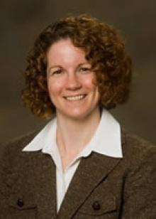 Antoinette M Peters  MD
