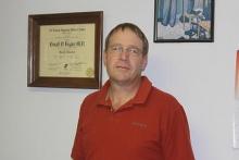 Donald Dean Regier  M.D.