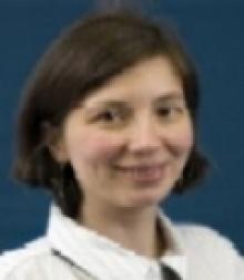 Dr. Catalina Gentiana Voinescu  M.D.