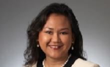 Dr. Melissa Lasola Tompkins  M.D.