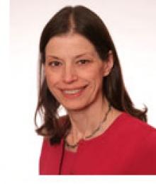 Dr. Eileen Marie Moynihan  M.D.