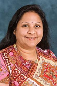 Suvarchala Devi Chiravuri  MD
