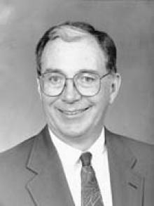 Cyril F Strife  M.D.