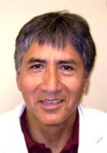 Manuel A. Idrogo  M.D.